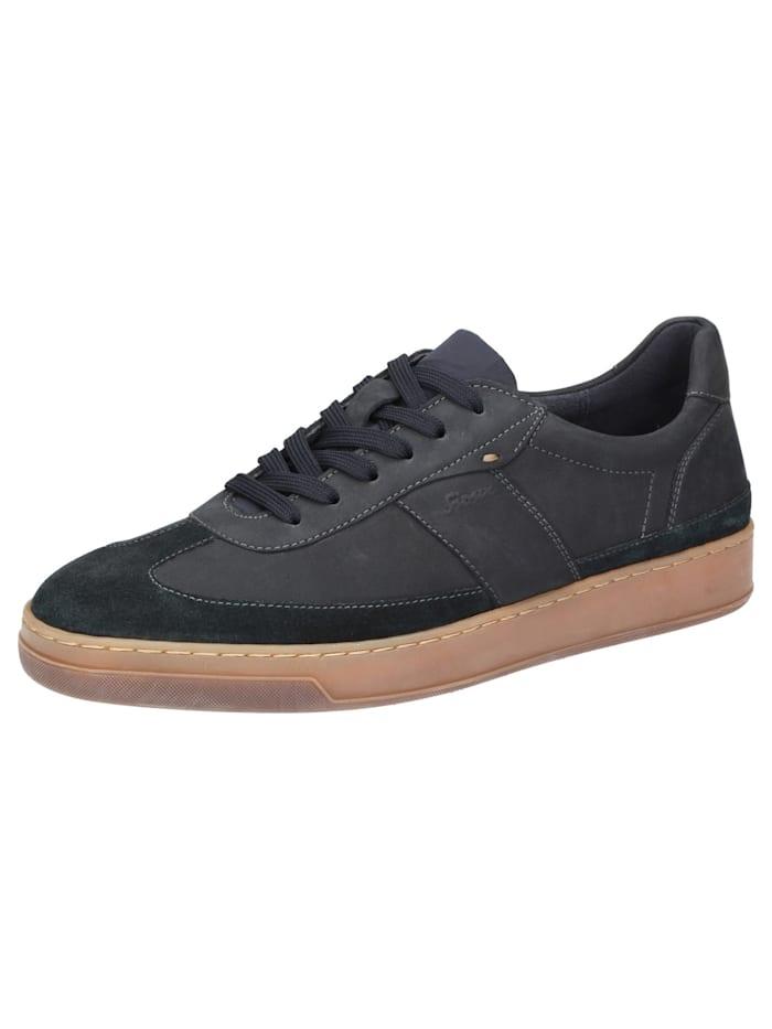 Sioux Sneaker Horvig-702, dunkelblau