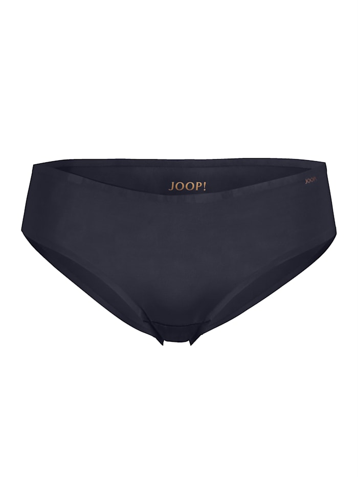 JOOP! Panty Knickers Soft fabric, Midnight Blue