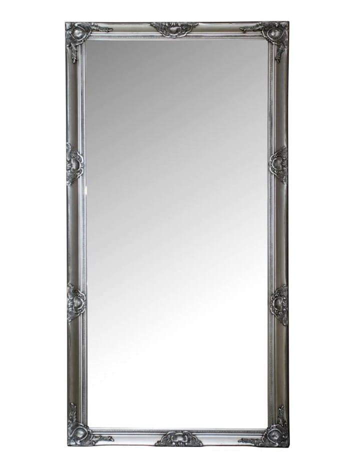Wandspiegel Vivienne, Silber