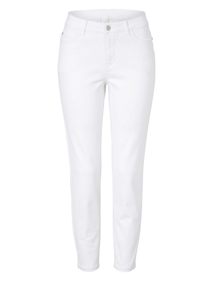 SIENNA Jeans, Weiß