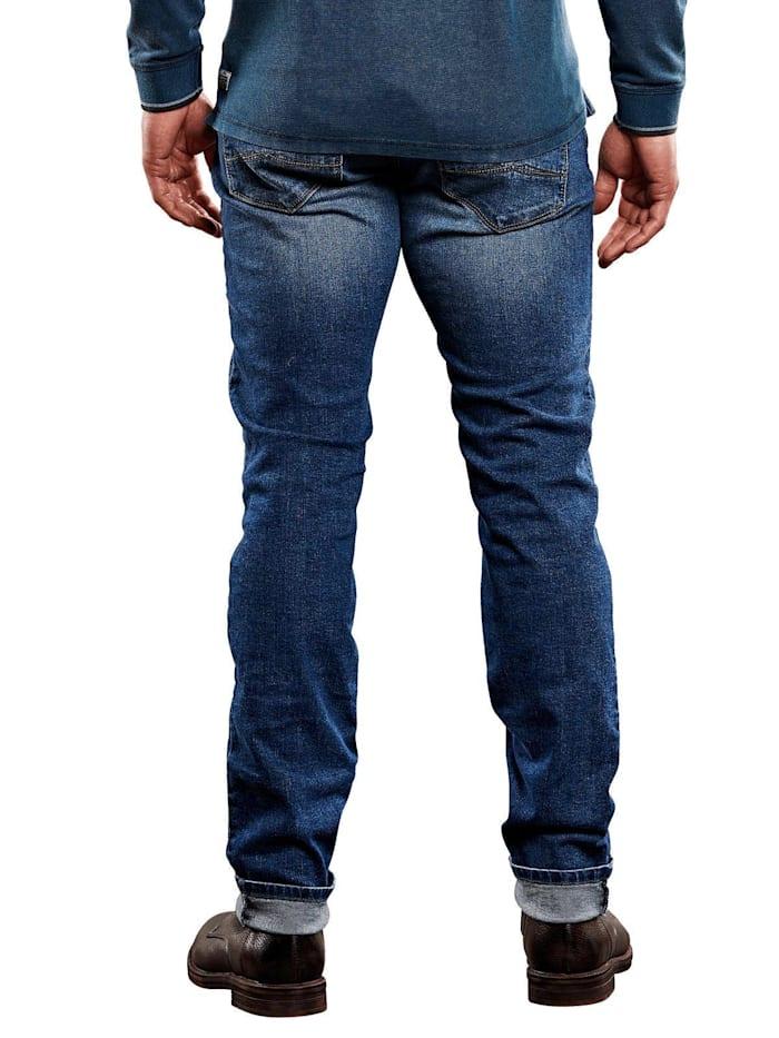 Authentisch gewaschene My Favorite Jeans