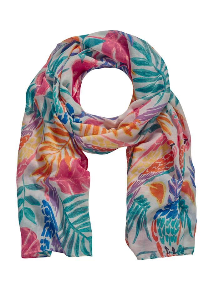SIENNA Schal, Multicolor