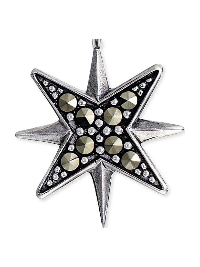 Engelsrufer Damen-Kette Stern 925er Silber