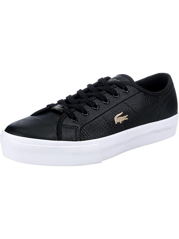 LACOSTE Ziane Plus Grand 07211cfa Sneakers Low, schwarz
