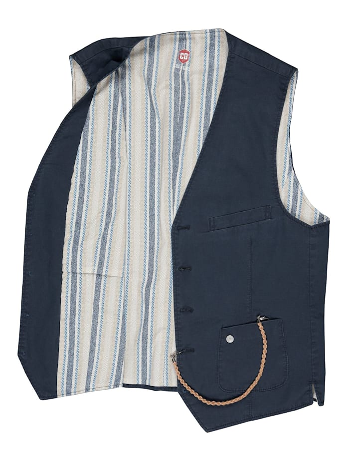 Uni Casual-Suit Weste CG Miko