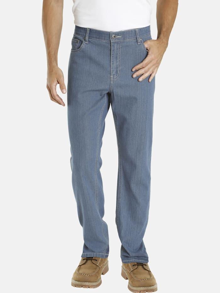 Jan Vanderstorm Doppelpack Jeans SOA, blau