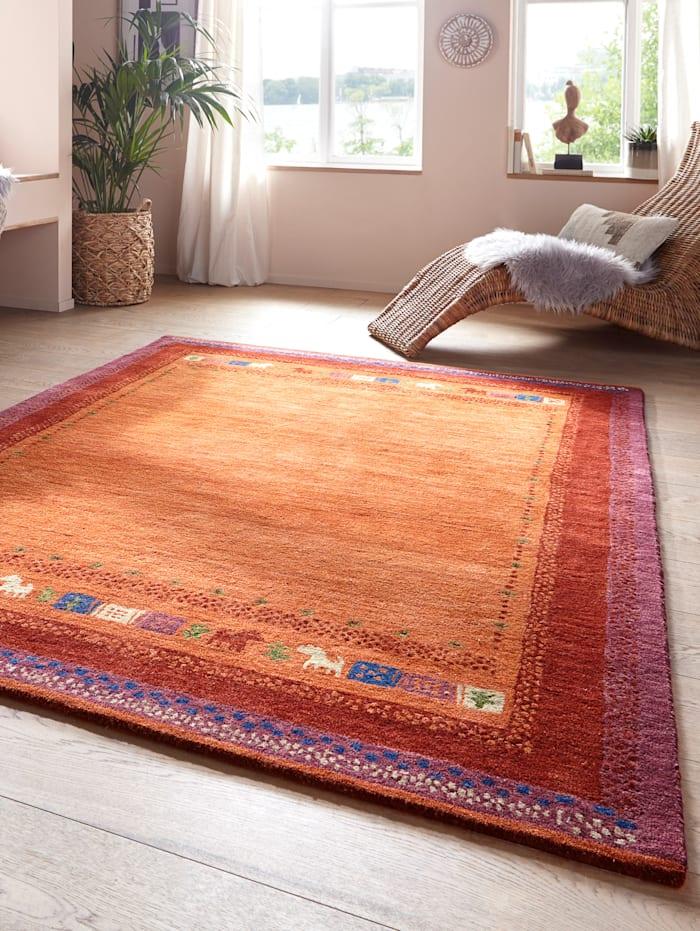 Ručne tkaný koberec Avan