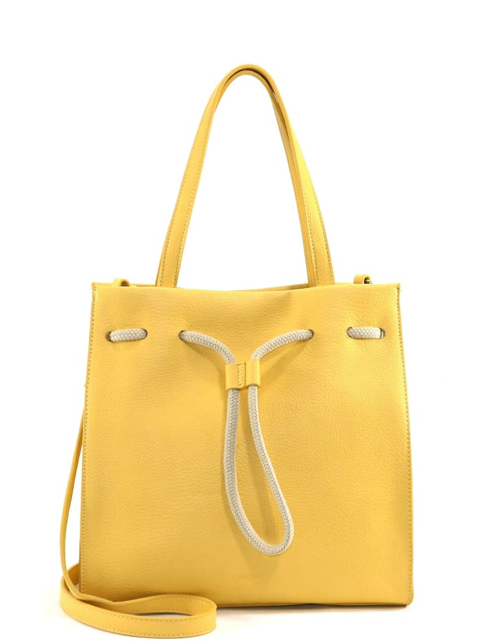 SURI FREY Shopper Maddy, yellow 460