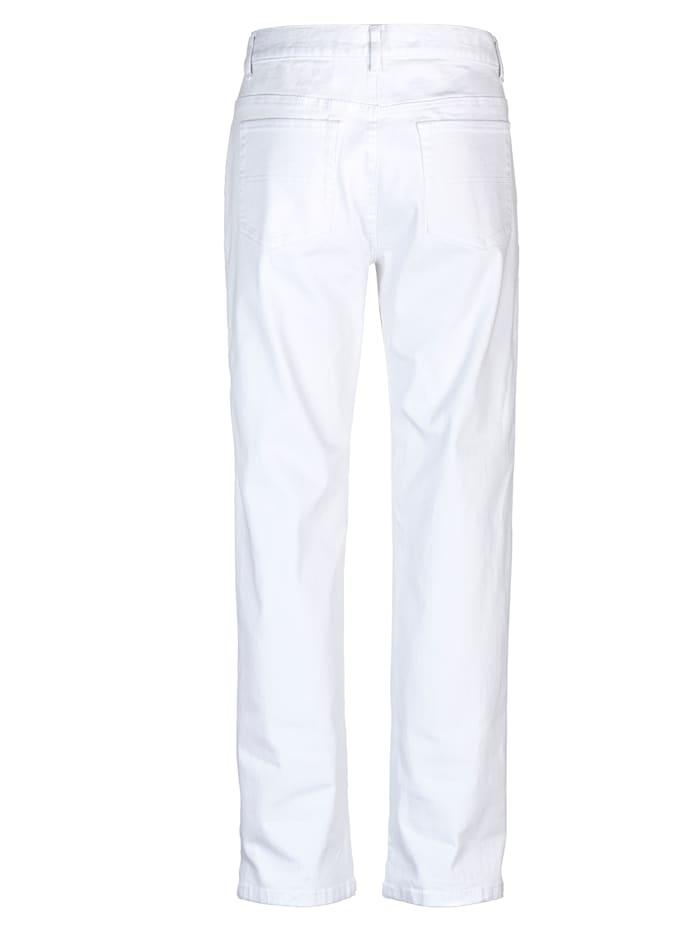 5-Pocket Hose in Stretch-Qualität