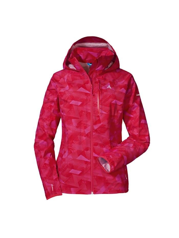 Schöffel Schöffel Jacke Neufundland5, Pink