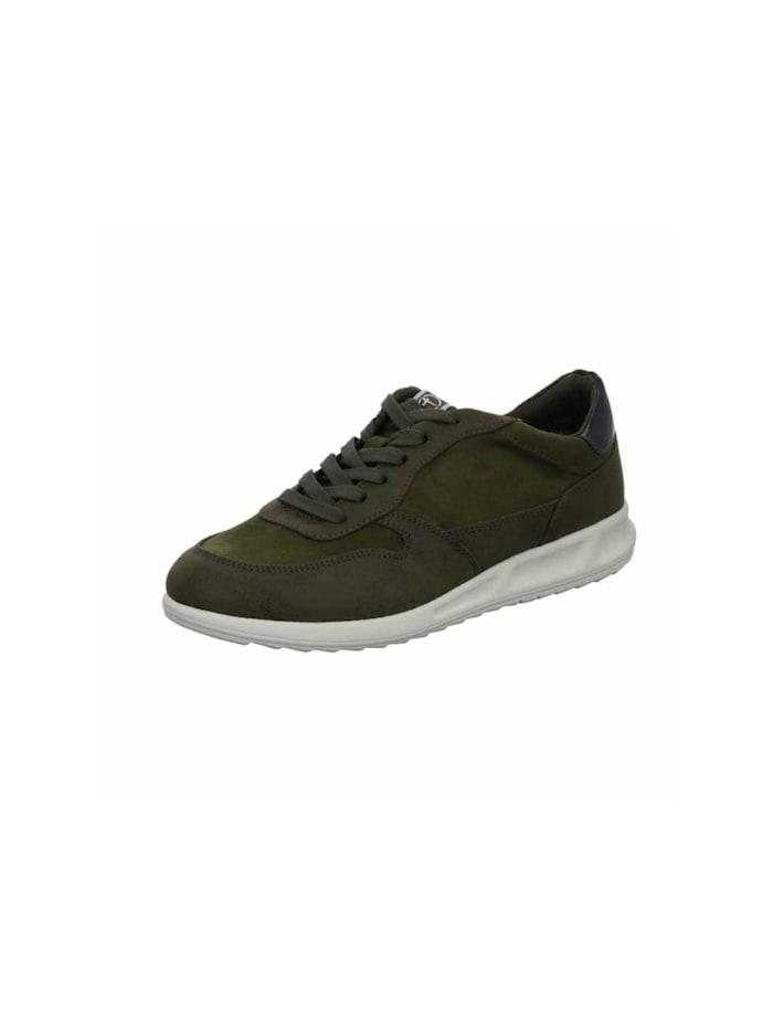 Tamaris Sneakers, dunkel-grün