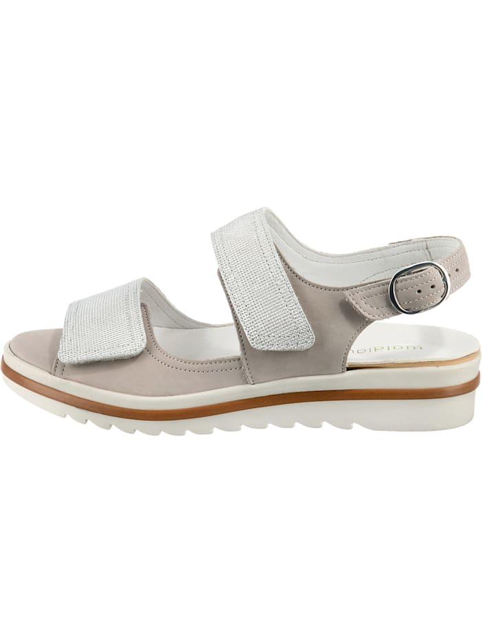 Hakura Komfort-Sandalen