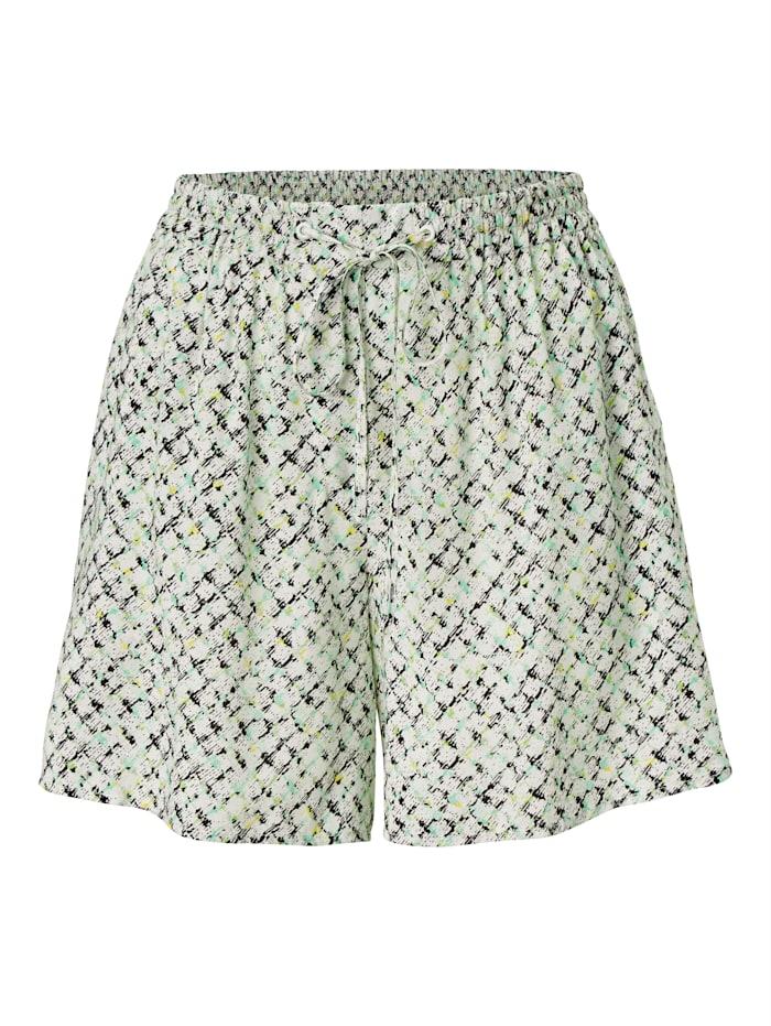 Lala Berlin Shorts, Mintgrün