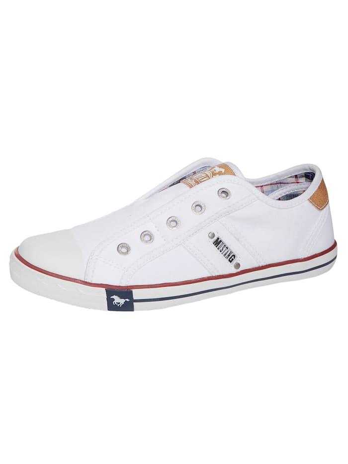 Sneaker im modernem Look