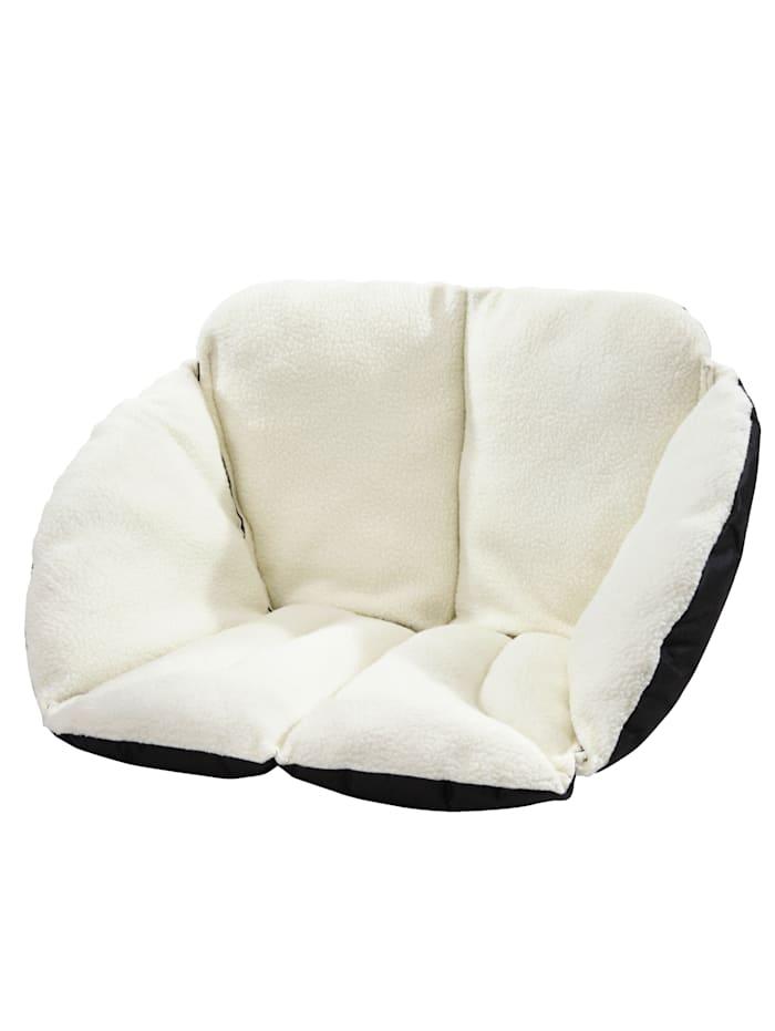 UBTC Sitzkissen - wohlfühlen auf jedem Stuhl, beige