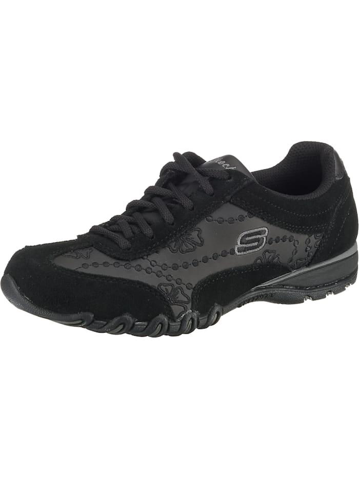 Skechers Speedsters Lady Operator Sneakers Low, schwarz