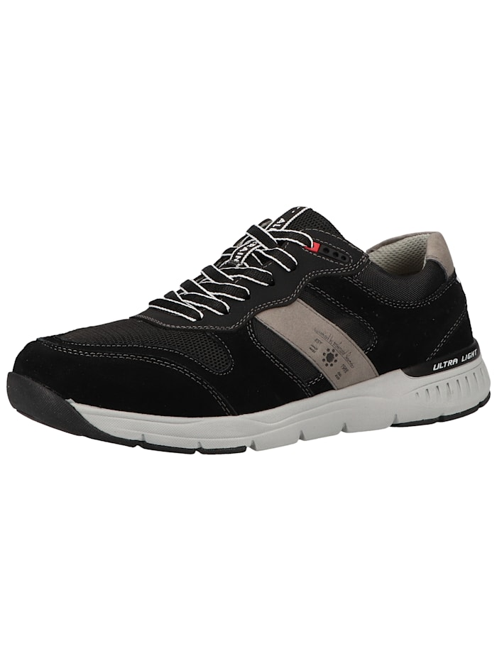 Bama Bama Sneaker Bama Sneaker, Schwarz