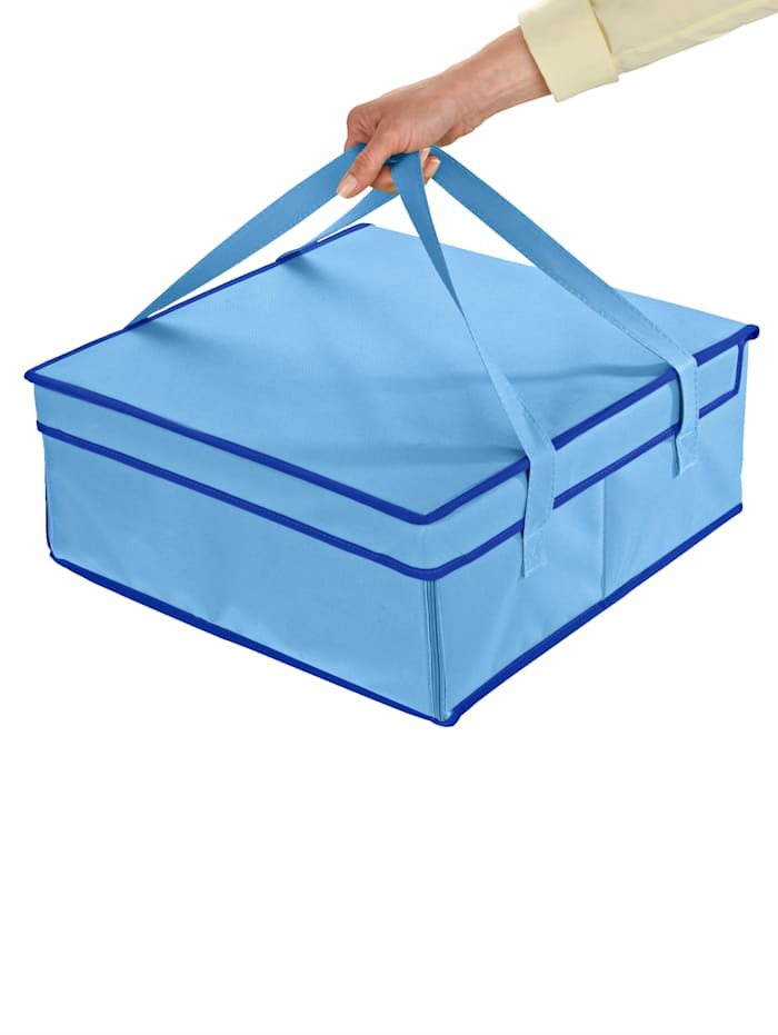 Wenko Koeltas, blauw