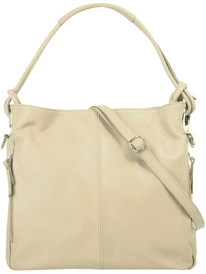 Samantha Look Shopper, beige