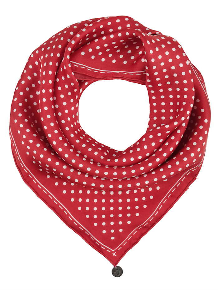 Neckerchief Made from soft pure silk