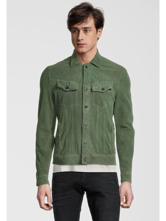 Lederjacke Mojave Desert Suede Jacket keine/nicht relevant
