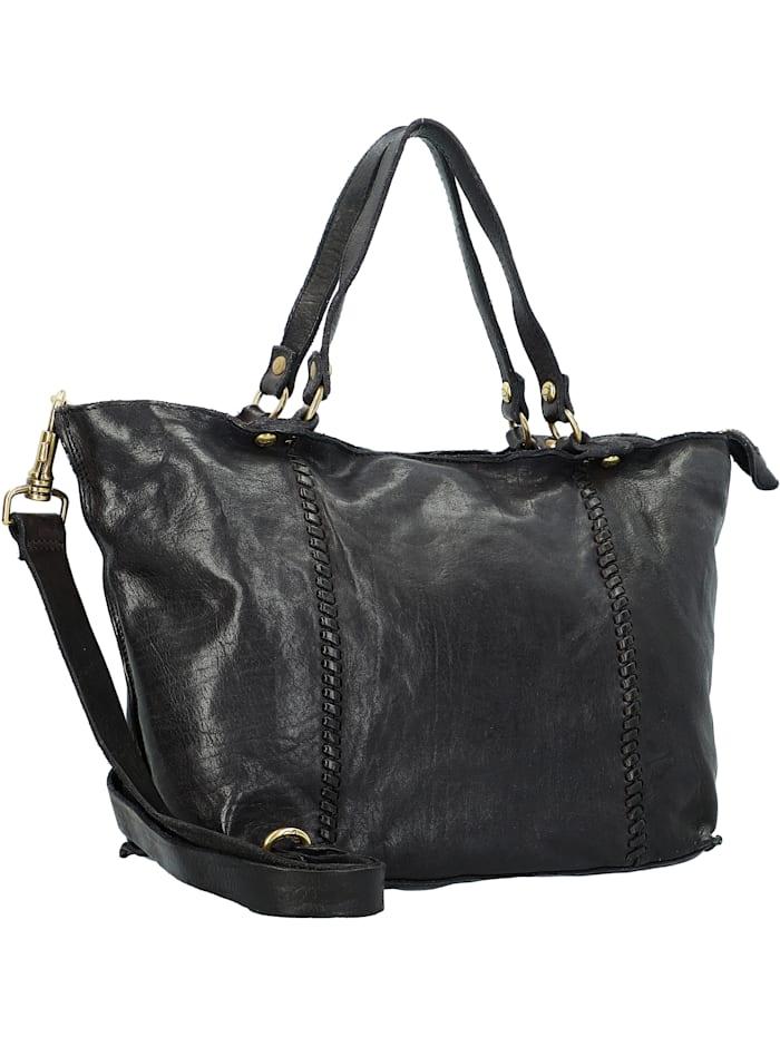 Shopper Tasche Leder 30 cm