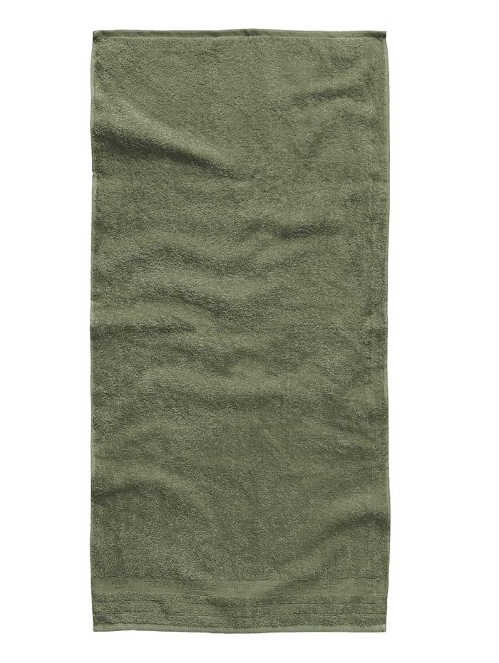 Frottierserie Basic Towel