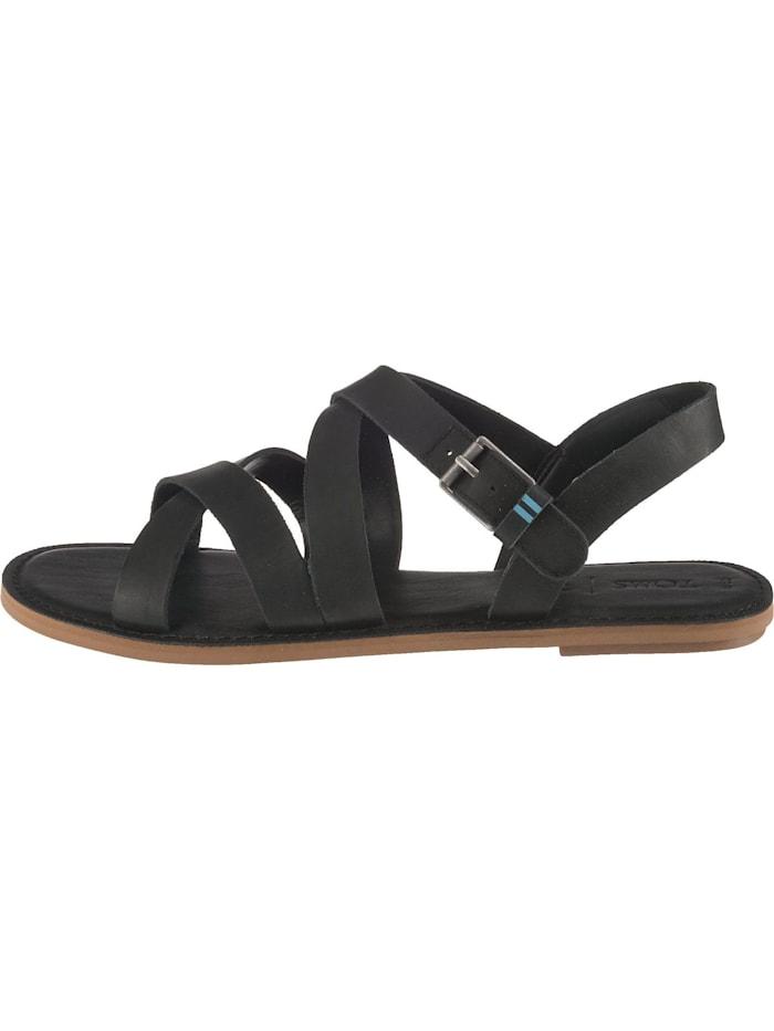 Sicily Klassische Sandalen