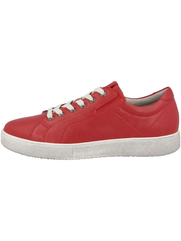 Tamaris Sneaker low 1-23620-34, rot