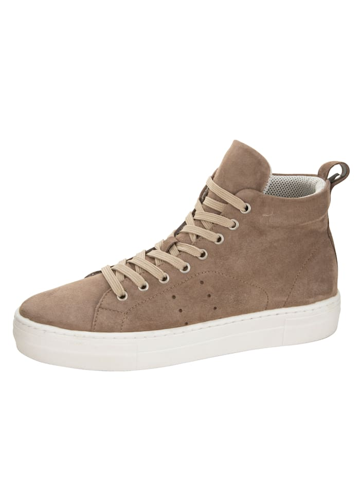 Studio W Trainers in a stylish design, Taupe