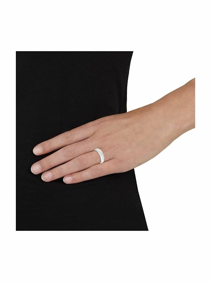 Ring für Damen, Sterling Silber 925