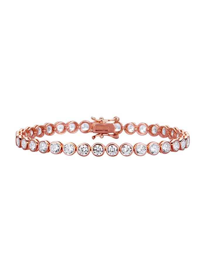 Armband, Roze