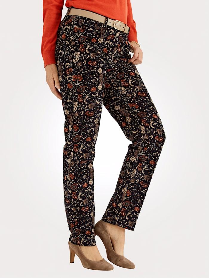 Pantalon Flanelle douce très agréable à la peau