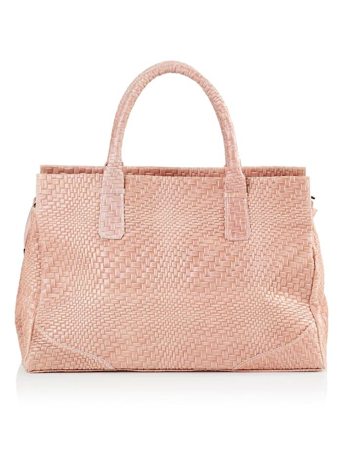 SIENNA Shopper, Rosa