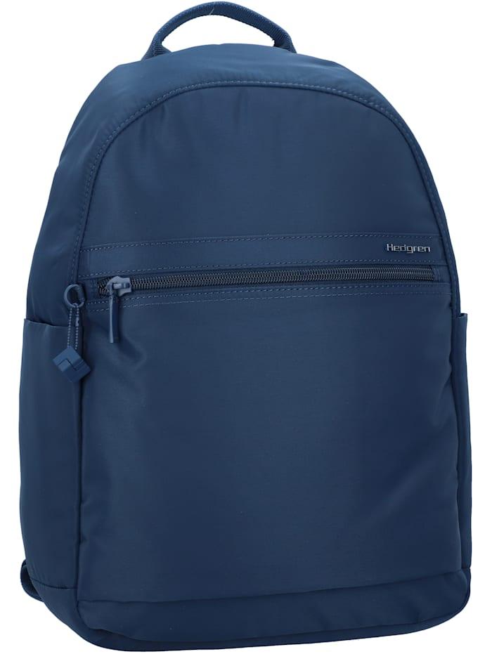 Hedgren Inner City Vogue XL Rucksack RFID 38 cm, dress blue