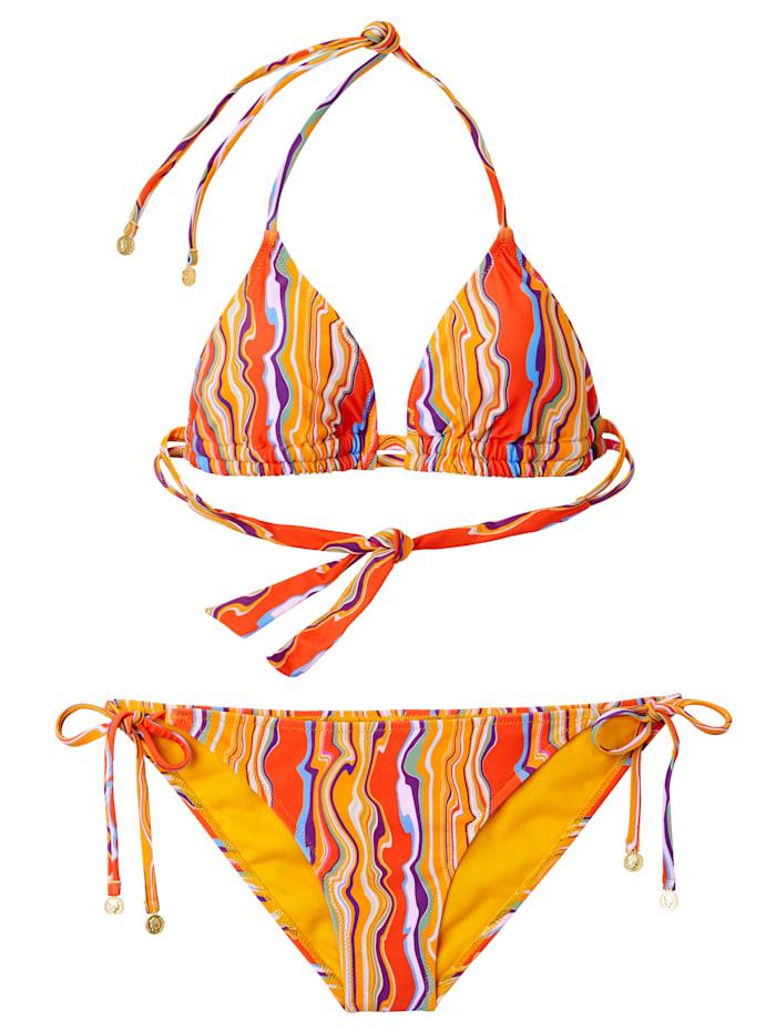 SHIWI Bikini, Multicolor