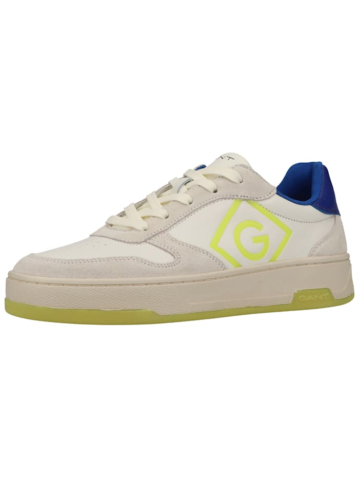 GANT GANT Sneaker GANT Sneaker, Weiß/Blau