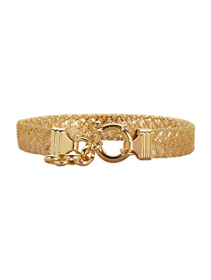 KLiNGEL Bracelet, Coloris or jaune
