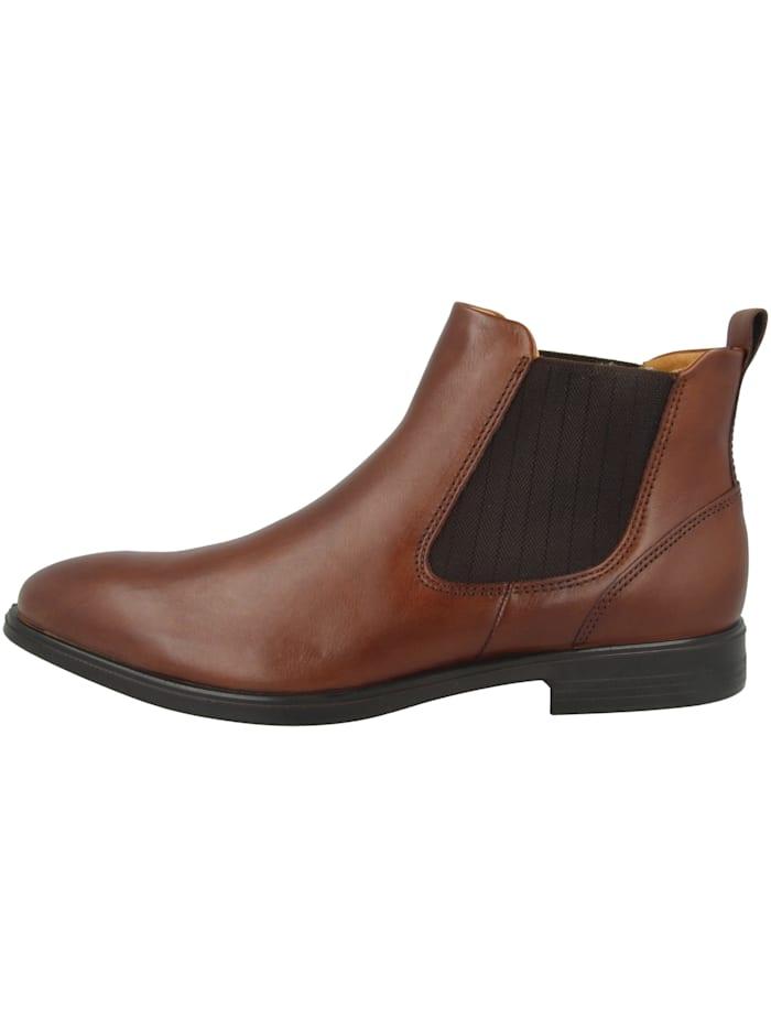 Ecco Boots Melbourne, braun