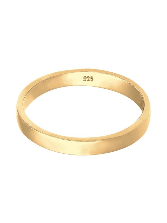 Ring Basic Bandring Trend 925 Sterling Silber