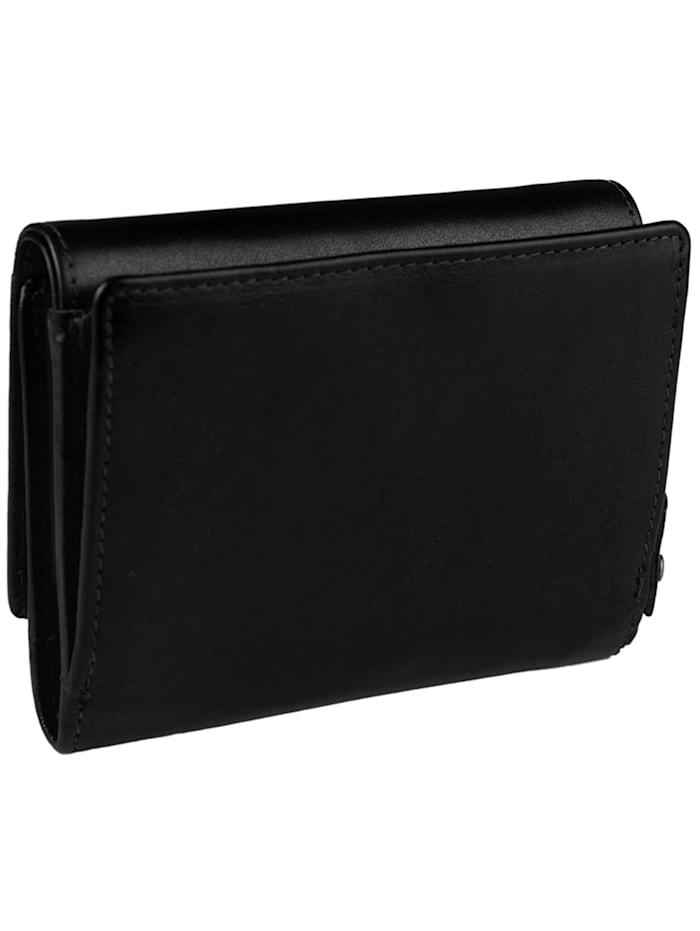 Odean Avery Geldbörse RFID Leder 13.5 cm