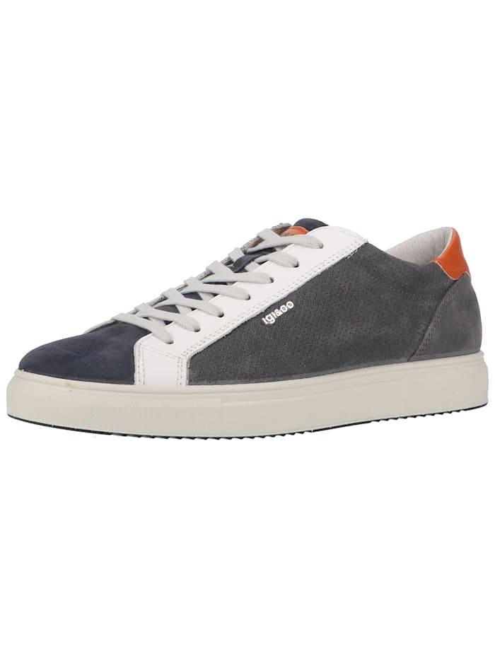 IGI&CO IGI&CO Sneaker, Graphit