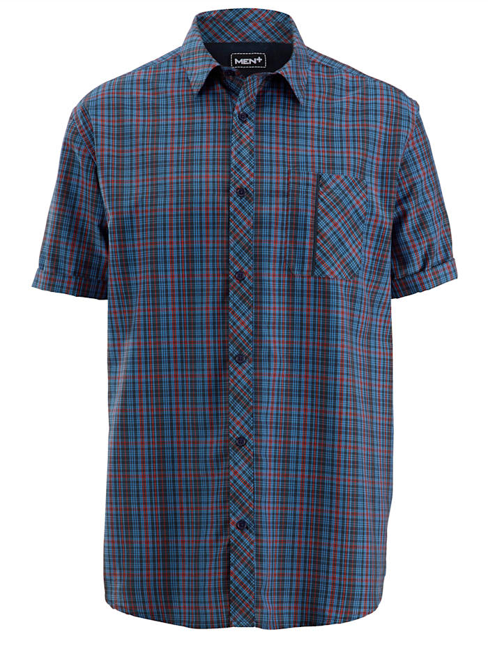 Overhemd van sneldrogend materiaal