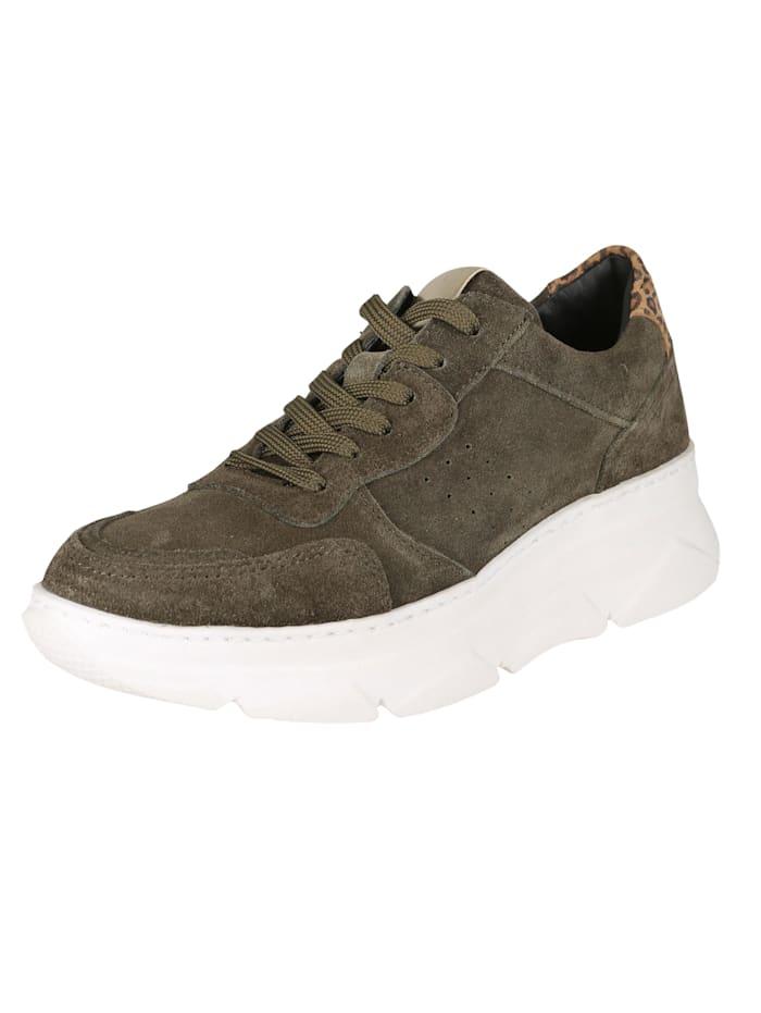 COX Trend-Sneaker Trend-Sneaker, khaki