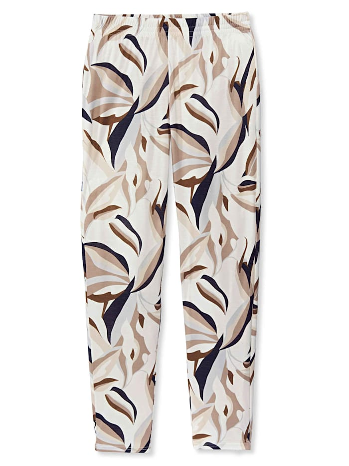 Calida Pants, Compostable STANDARD 100 by OEKO-TEX zertifiziert, Star White