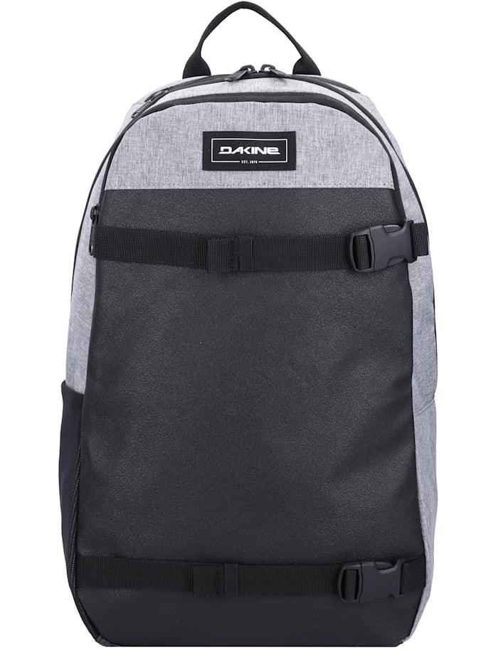 Dakine URBN Mission Pack 22L Rucksack 47 cm Laptopfach, greyscale