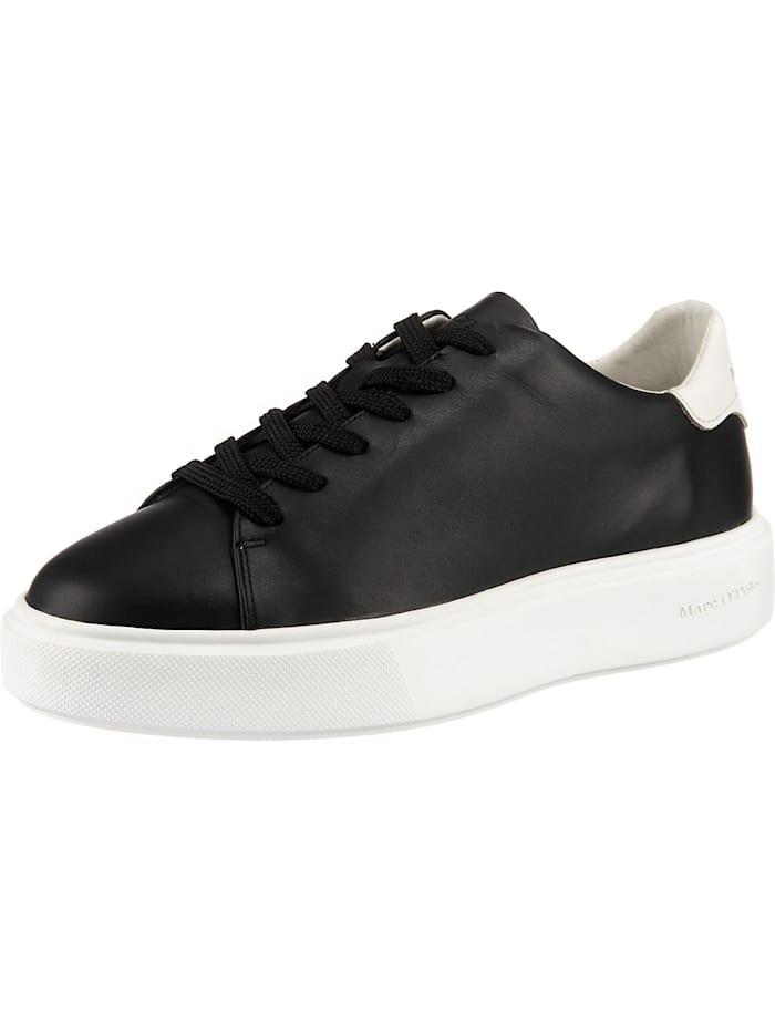 Marc O'Polo Cora 1a Sneakers Low, schwarz