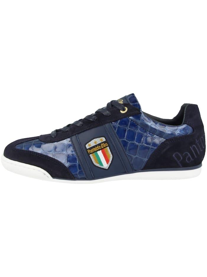 Pantofola d'Oro Sneaker low Fortezza Uomo Low XL, blau