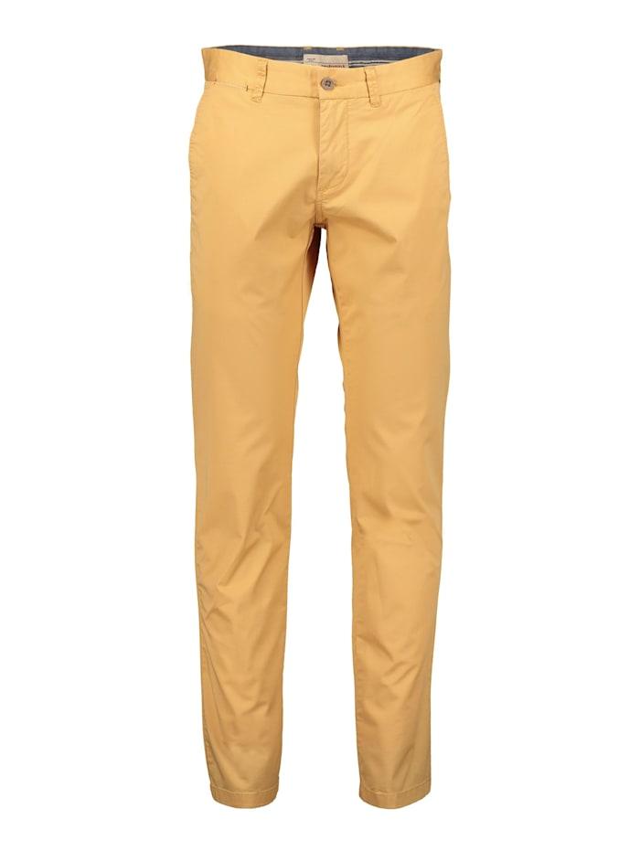 Redpoint Stretch Chino Jasper, yellow