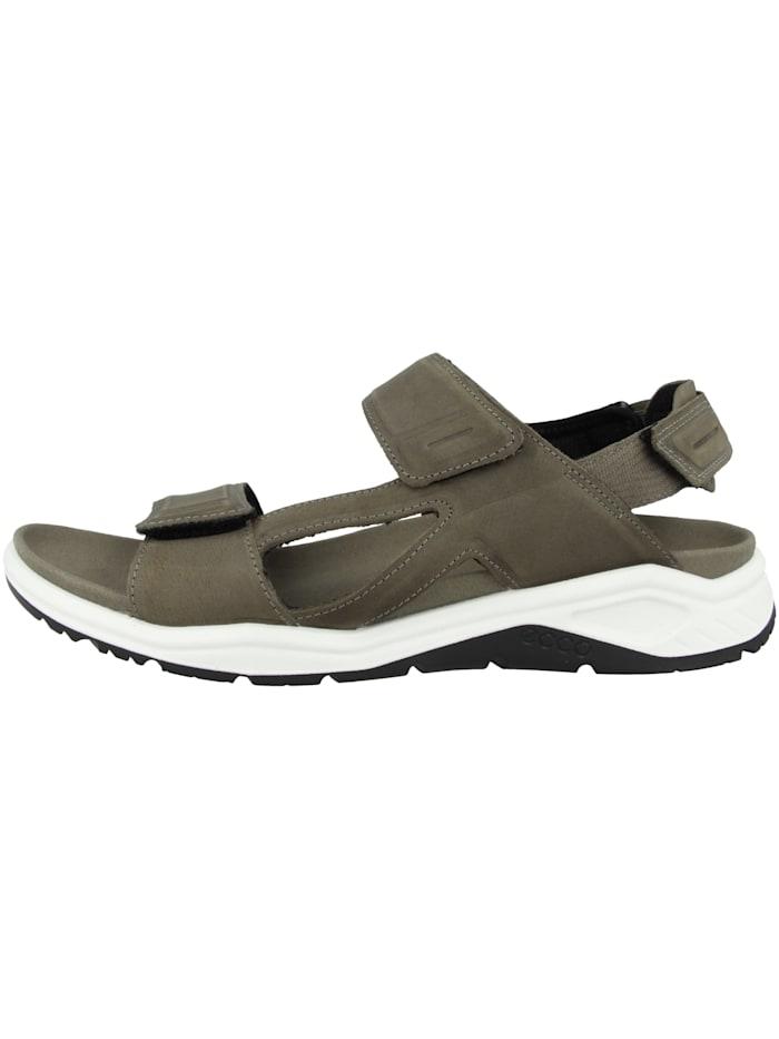 Ecco Sandale X-Trinsic M, grau